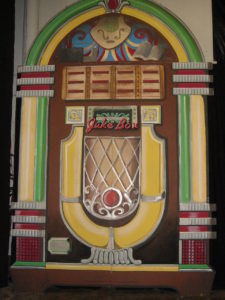 Giant Jukebox