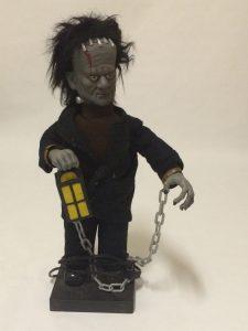 Frankenstein Figurine