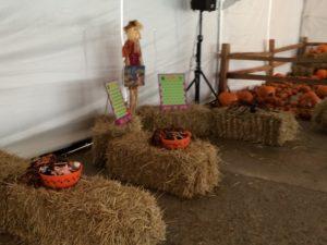 Halloween Carnival Games