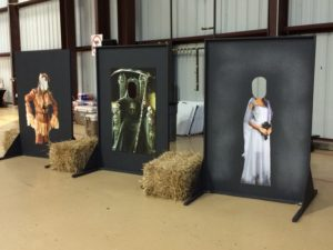 Halloween Photo Signs