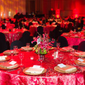 All About Asian Theme Events!