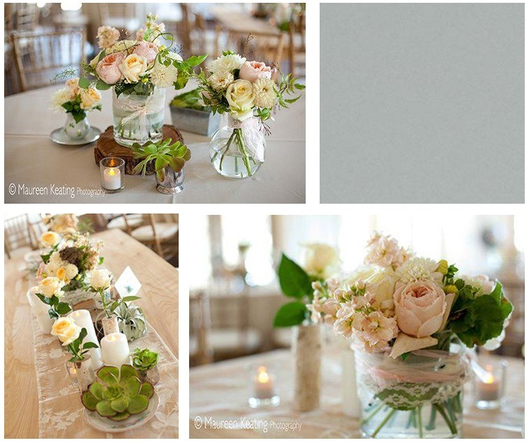 Rustic Elegant Wedding