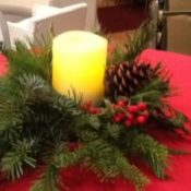 Making a Memorable Holiday Table