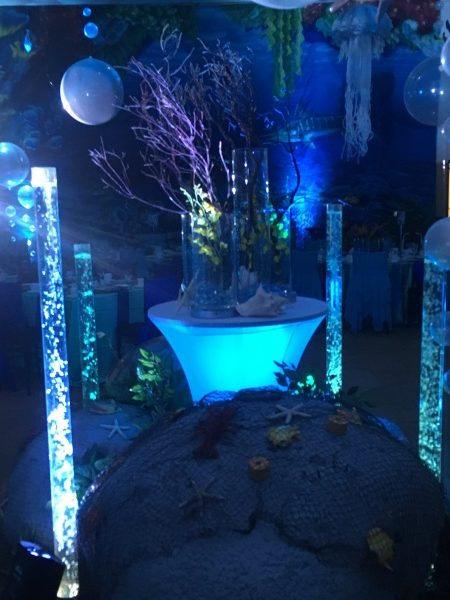Under The Sea Magic Moments Parties And Events