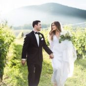 Wedding Dress Top 10 Trends Brides-to-Be Need to Know About Now