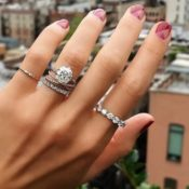 5 Things to Consider When Shopping for a Ring