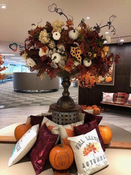Fall Theme Decor – Part 2